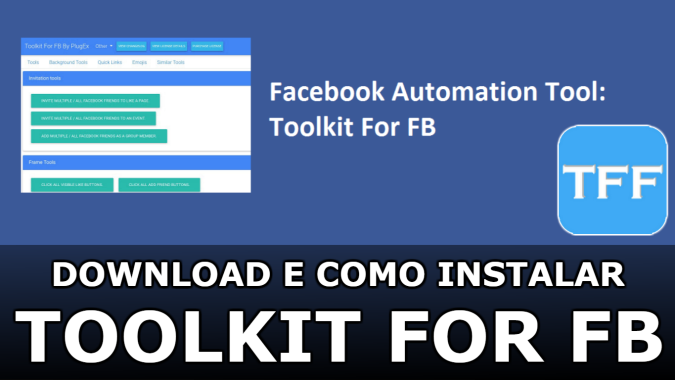TOOLKIT FOR FB